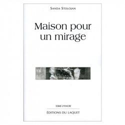 """""""Maison pour un mirage"""" de..."""