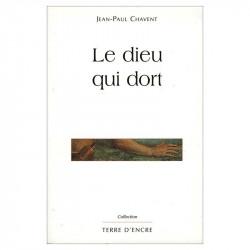 """""""Le dieu qui dort"""" de..."""