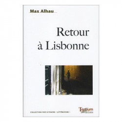 """""""Retour à Lisbonne"""" de Max..."""