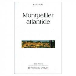 """""""Montpellier atlantide"""" de..."""