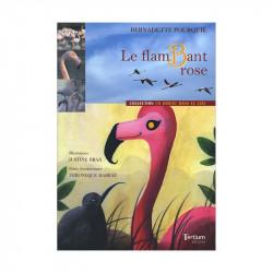 """""""Le flamBant rose"""" de..."""