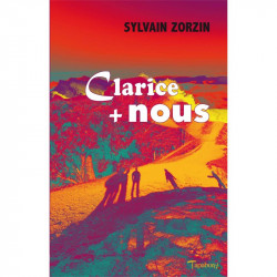 """""""Clarice + nous"""" de Sylvain..."""