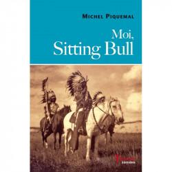 """""""Moi, Sitting Bull"""" de..."""