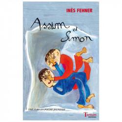"""""""Assim et Simon"""" d'Inès Fehner"""
