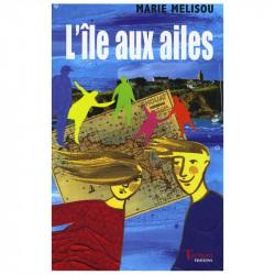 """""""L'île aux ailes"""" de Marie..."""