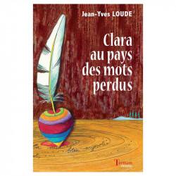 """""""Clara au pays des mots..."""