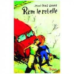 """""""Rèm Le Rebelle"""" de..."""