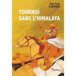 """""""Tournoi dans l'Himalaya""""..."""