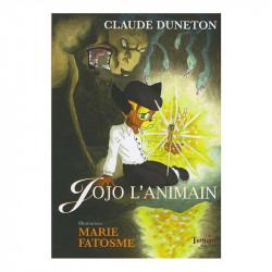 """""""Jojo l'animain"""" de Claude..."""