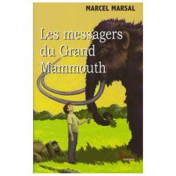 """""""Les messagers du Grand..."""