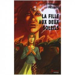 """""""La fille aux deux soleils""""..."""
