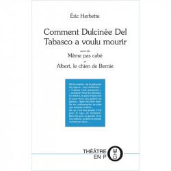 """""""Comment Dulcinée Del..."""