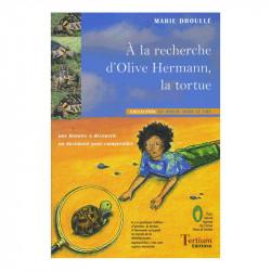 """""""A la recherche d'Olive..."""