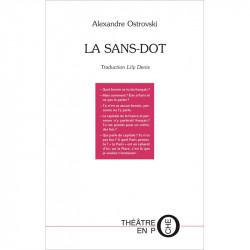 """""""La Sans-dot"""" d'Alexandre..."""