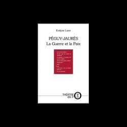 """""""Péguy-Jaurès - La guerre..."""