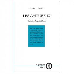"""""""Les amoureux"""" de Carlo..."""