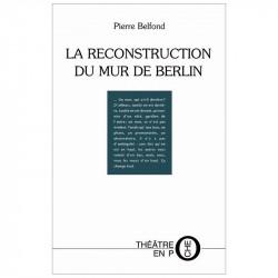 """""""La reconstruction du mur..."""