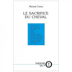 """""""Le sacrifice du cheval"""" de..."""