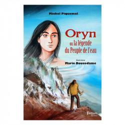 """Oryn ou la Légende du..."