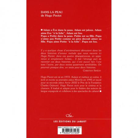 """""""Le roman de Lulu"""" de David Decca"""