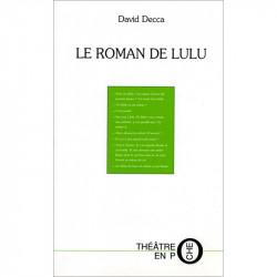 """""""Le roman de Lulu"""" de David..."""