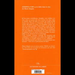 """Monsieur Marcel"" de Jean-Pierre Pelaez"
