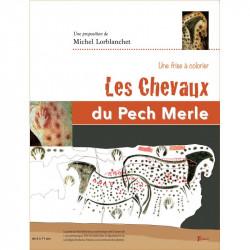 """""""Les Chevaux du Pech Merle""""..."""