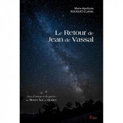 """""""Le Retour  de Jean de..."""