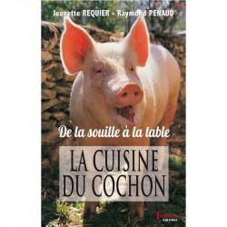 """""""La cuisine du cochon"""" - de..."""
