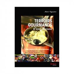 """TERROIRS GOURMANDS cent..."