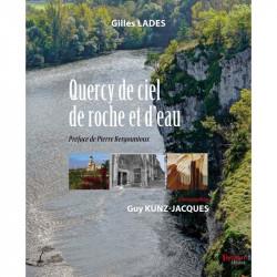 """""""Quercy de ciel de roche et..."""