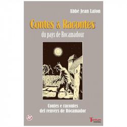 """""""Contes et Racontes du pays..."""