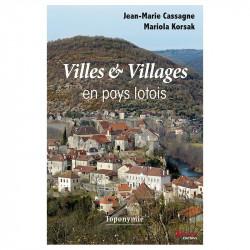 """""""Villes et Villages en pays..."""