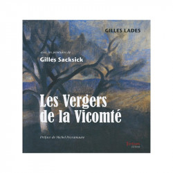 """""""Les Vergers de la Vicomté""""..."""