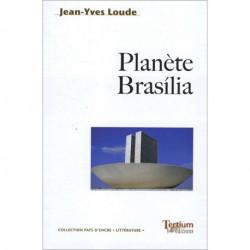 """Planète Brasilia"" de..."
