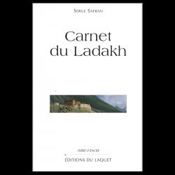 """""""Carnet du Ladakh"""" de Serge..."""