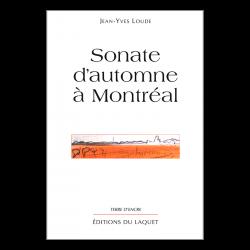 """""""Sonate d'automne à..."""