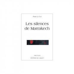 """""""Les silences de Marrakech""""..."""