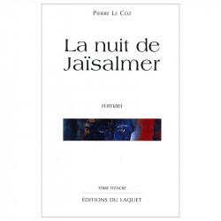 """""""La nuit de Jaïsalmer"""" de..."""