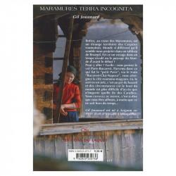 """""""Les silences de Marrakech"""" de Pierre Le Coz"""